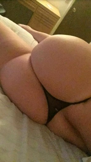 amateur photo Love her ass