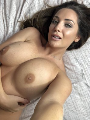 amateur photo Daisy Watts x Private Session