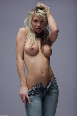 amateur photo Topless