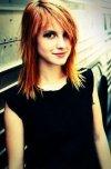 amateur photo [REQUEST] Hayley Williams look alike please!!