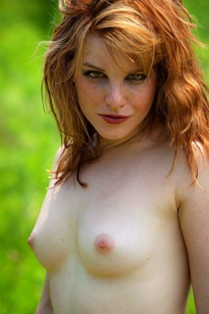 amateur photo Gorgeous eyes