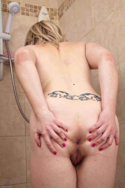 Mel Harper Porn Photo
