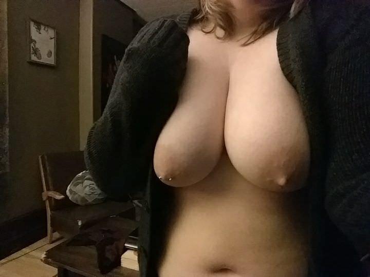 Keeping warm Porn Photo