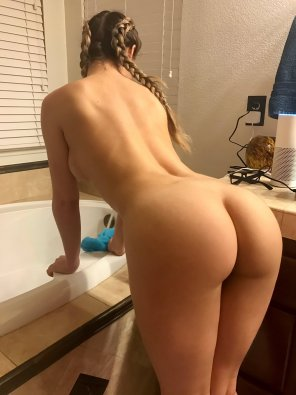 amateur photo Braided Beauty