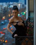 amateur photo Silvia Caruso