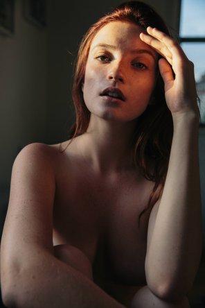 amateur photo Hannah Rose Masi