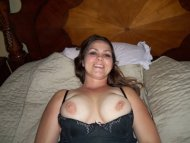 Exposed Slut Wife