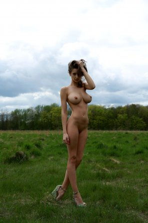 amateur photo Best in her field