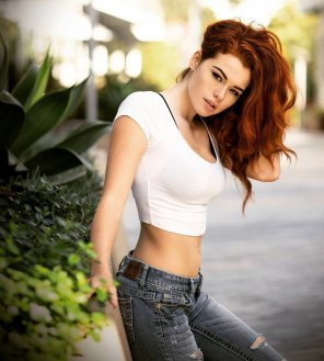 amateur photo Sabrina Lynn