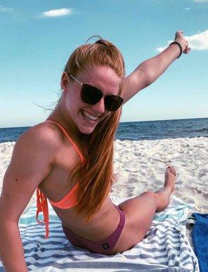 amateur photo Pensacola Beach