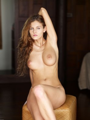 amateur photo Linda