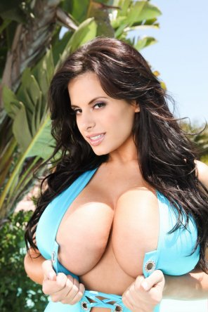 amateur photo Wendy Fiore