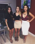 amateur photo Three Hot Cousins