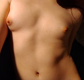 amateur photo 1 There's nothing better than taking my bra off after a long hard day