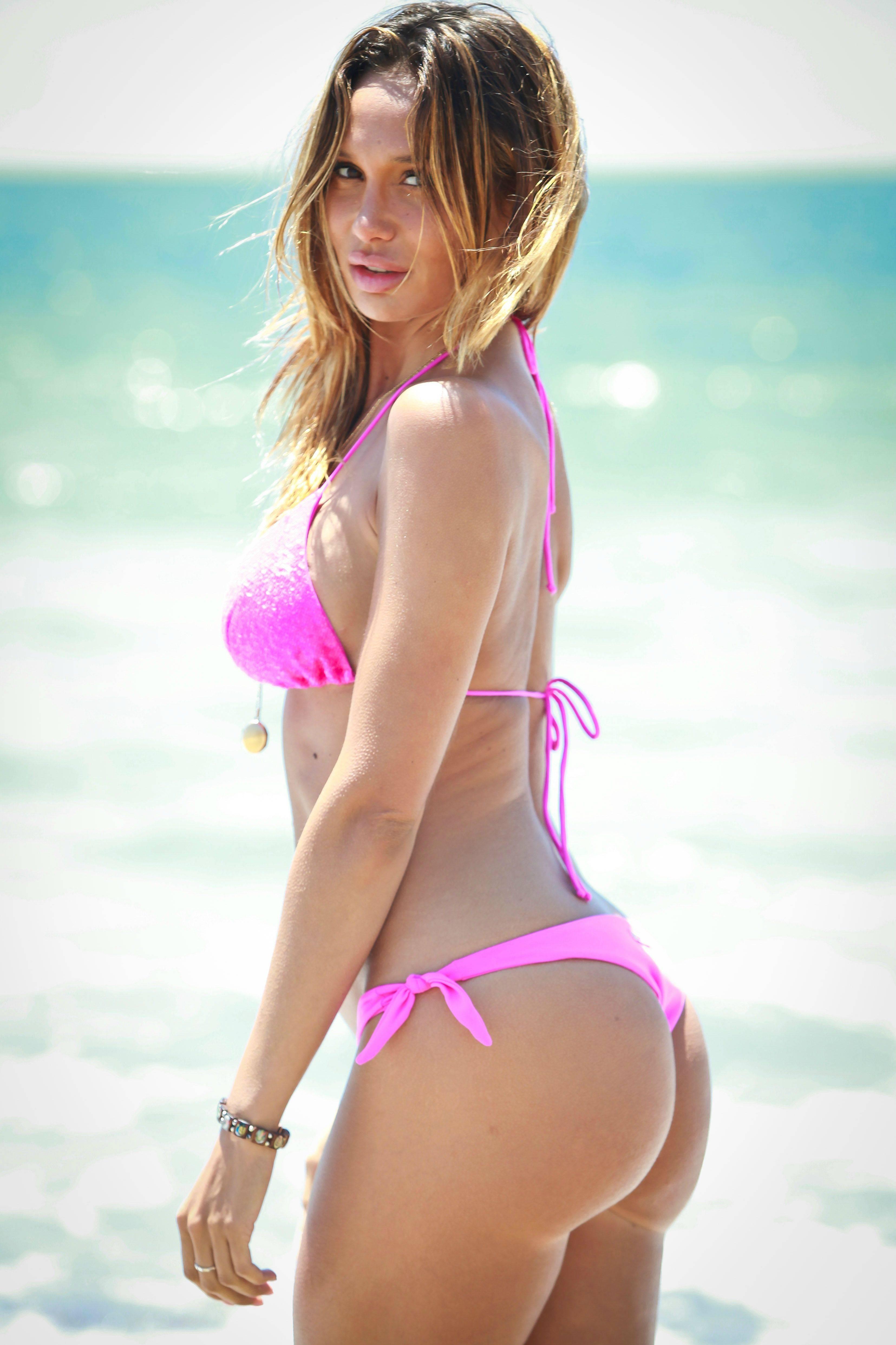 Rad model sex video
