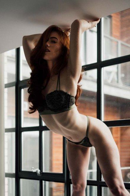 Jenny O'Sullivan Porn Photo