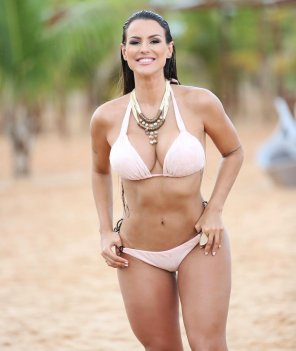 amateur photo Carol Dias