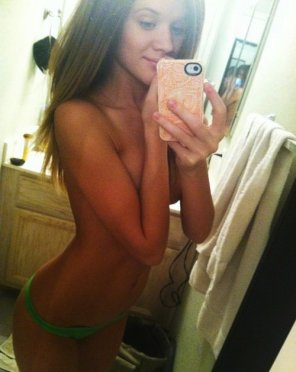 amateur photo Another stunner self shot [request]
