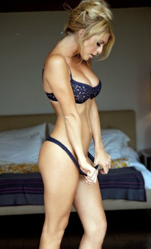 amateur photo Blondes Do it Best