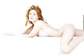 amateur photo Faye Reagan