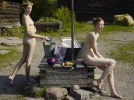 Northern women