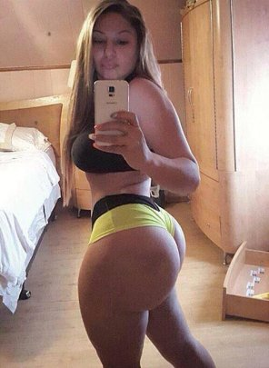 amateur photo Nice Latina