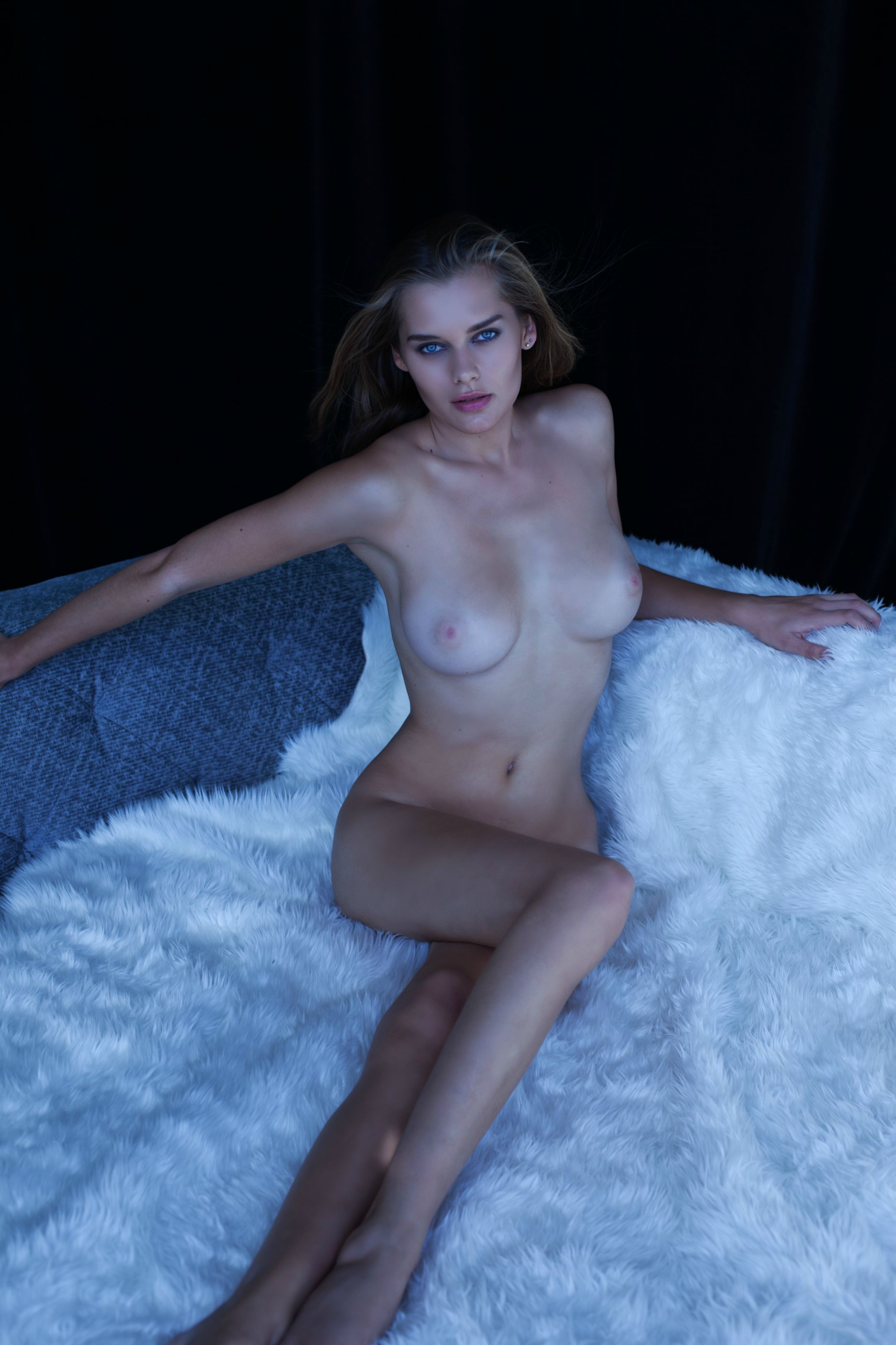 Sideboobs Sex Solveig Mork Hansen naked photo 2017