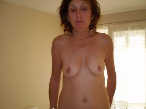amateur photo Turkish Milf