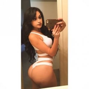 amateur photo Jailyne Ojeda Ochoa ass