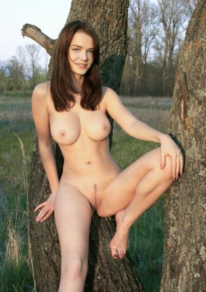 amateur photo Natural beauty