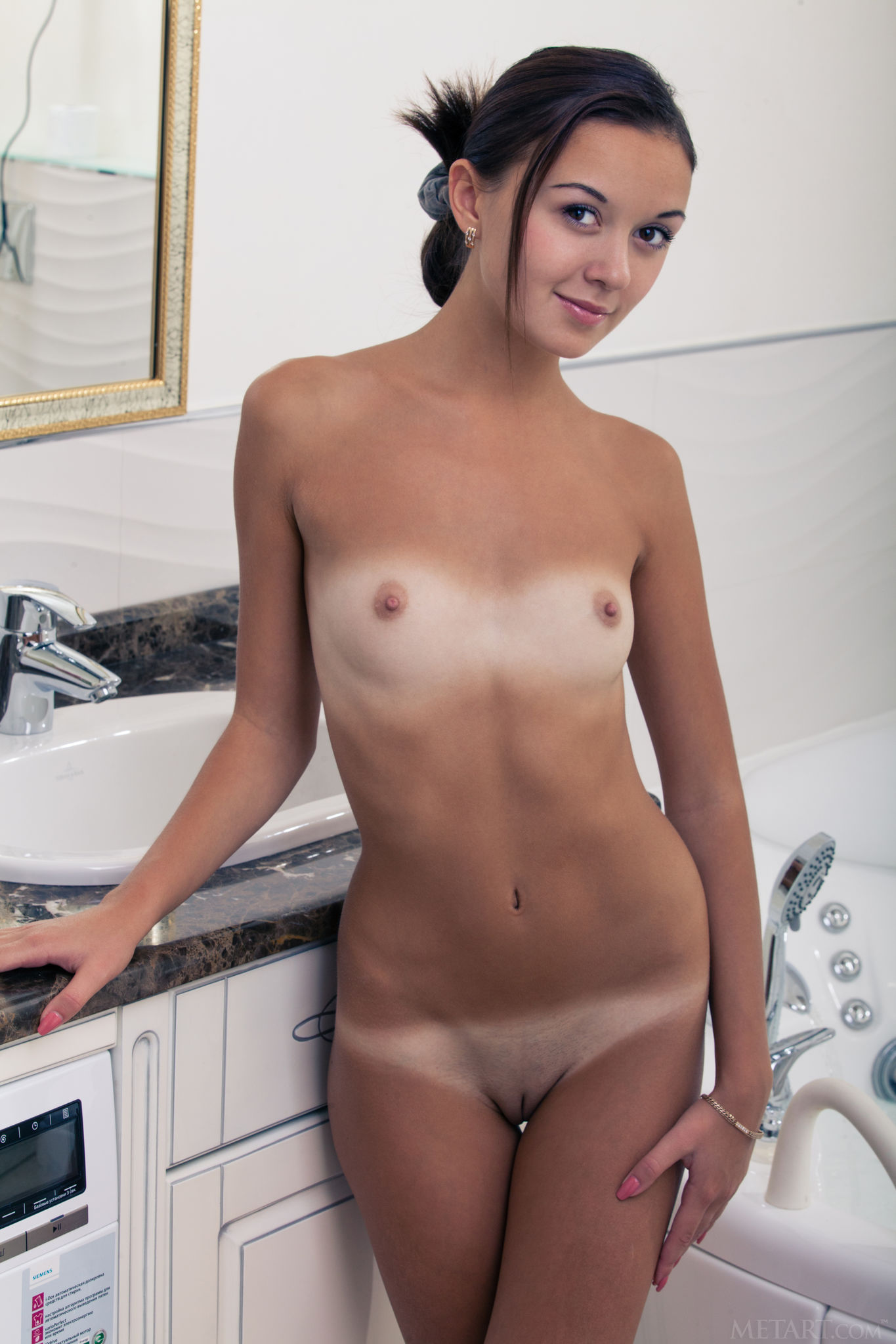 Flat tits mature tumblr