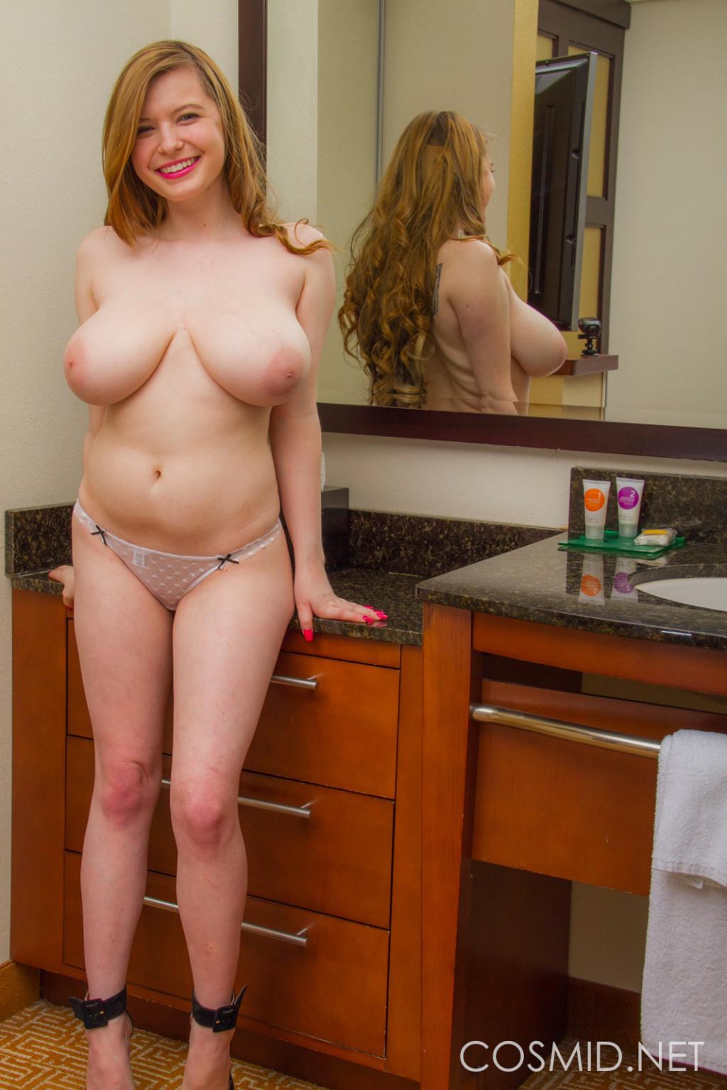 Amanda Love Topless