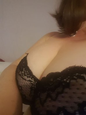 amateur photo Wifes Boobs
