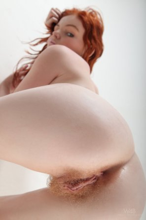 amateur photo gingers tight asshole