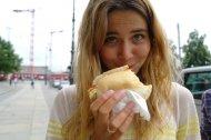 amateur photo Cute eat