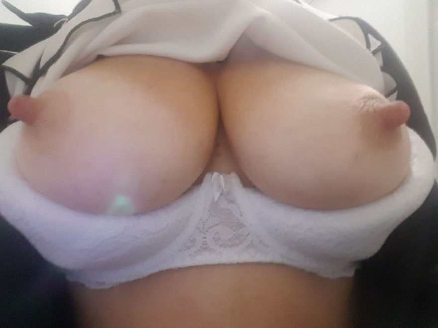 Original Contentwhy do my nipples get so hard at the office ? Porn Photo