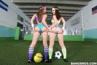 Remy & Jada