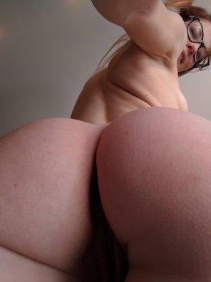 amateur photo Wonderful ass