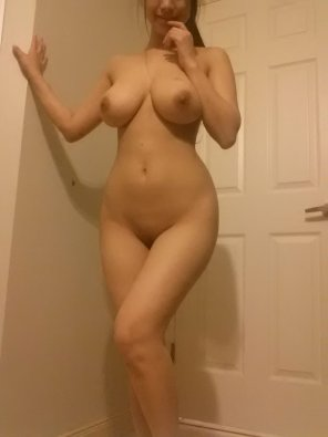 amateur photo Ridiculous Body