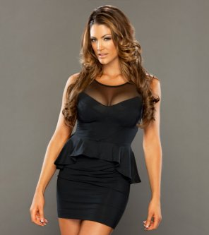 amateur photo Eve Torres
