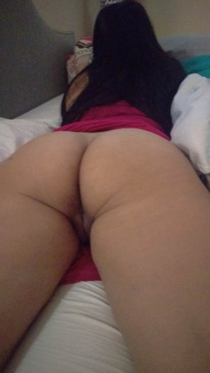 amateur photo Ready for you: