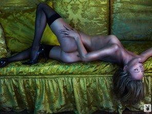 amateur photo Kate Moss