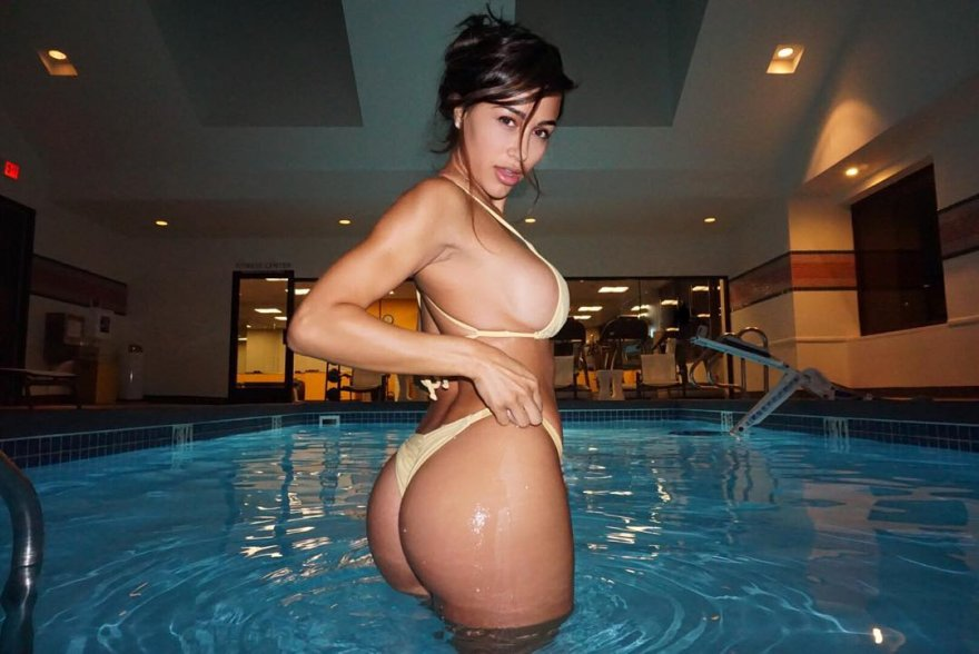 Ana Cheri Porn Photo
