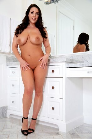 amateur photo Angela White - Magic Mirror