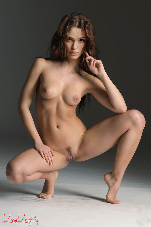 Topless Keira Knightley Nude Images HD