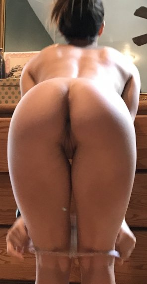 amateur photo Good quality OC rearpussy or not? It's always hard to objectively rate myself, so if you think you know top notch rearpussy, let me know if mine is pr