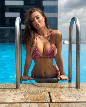 amateur photo Stefanie Knight