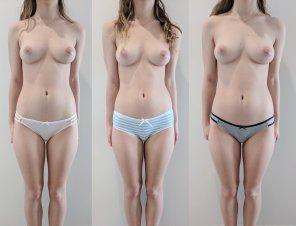 amateur photo Panties, panties and panties! 👙💖 [f]