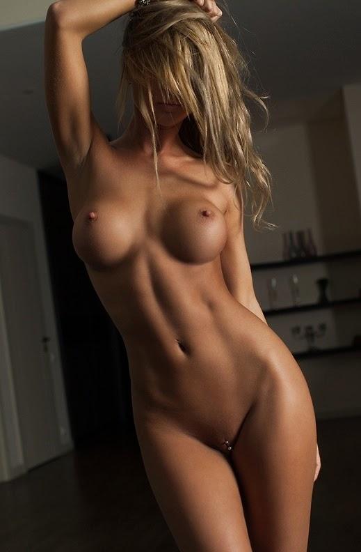 Sasha markina nude