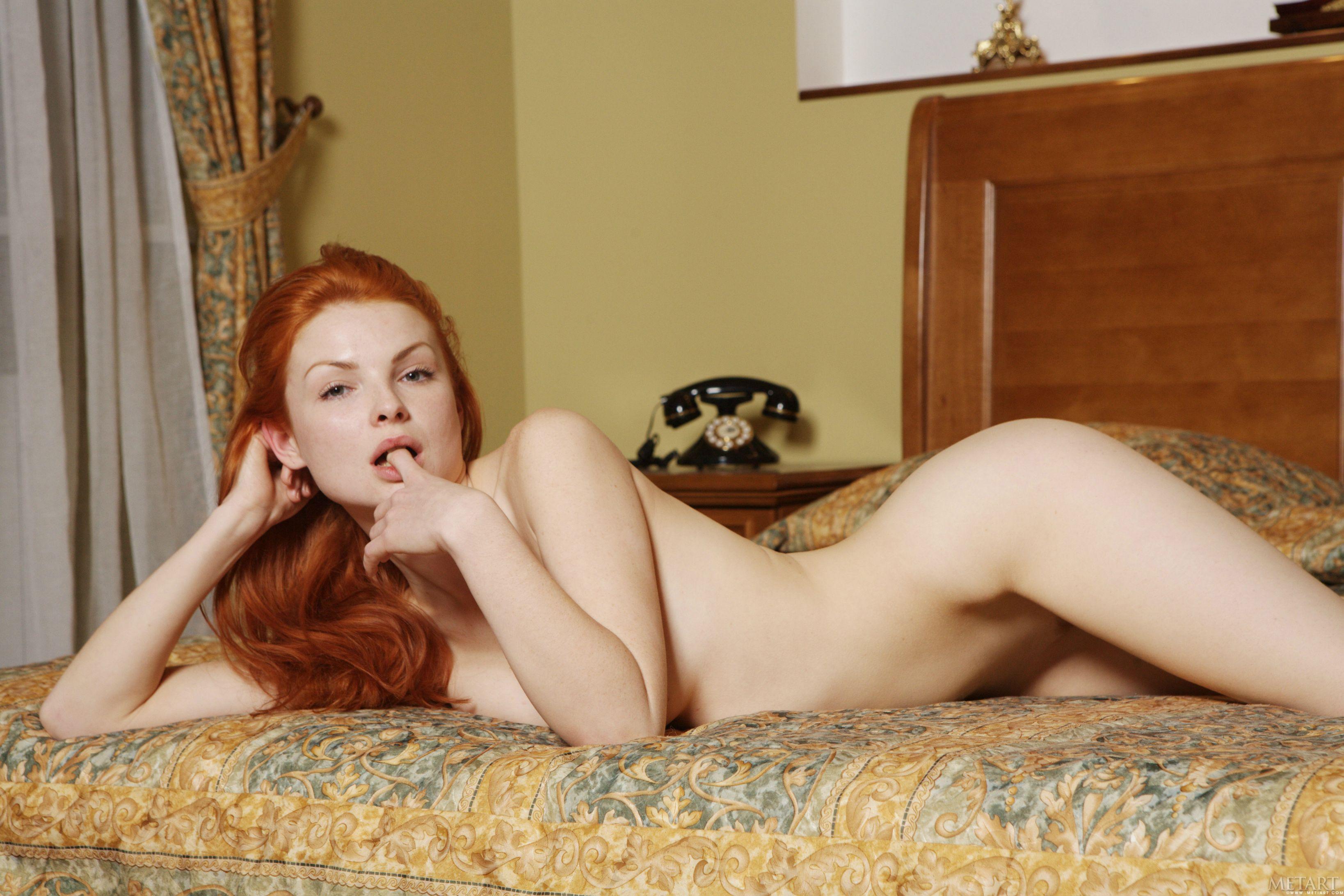 Anna erotica sapphic